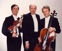 Guarneri trio
